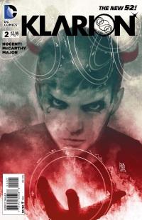 KLRN_Cv2_1_25_var ComicList: DC Comics New Releases for 11/12/2014