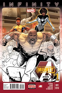 MIGHTAVN2013001-DC41-LR-1-c0b65 ComicList: Marvel Comics for 09/11/2013