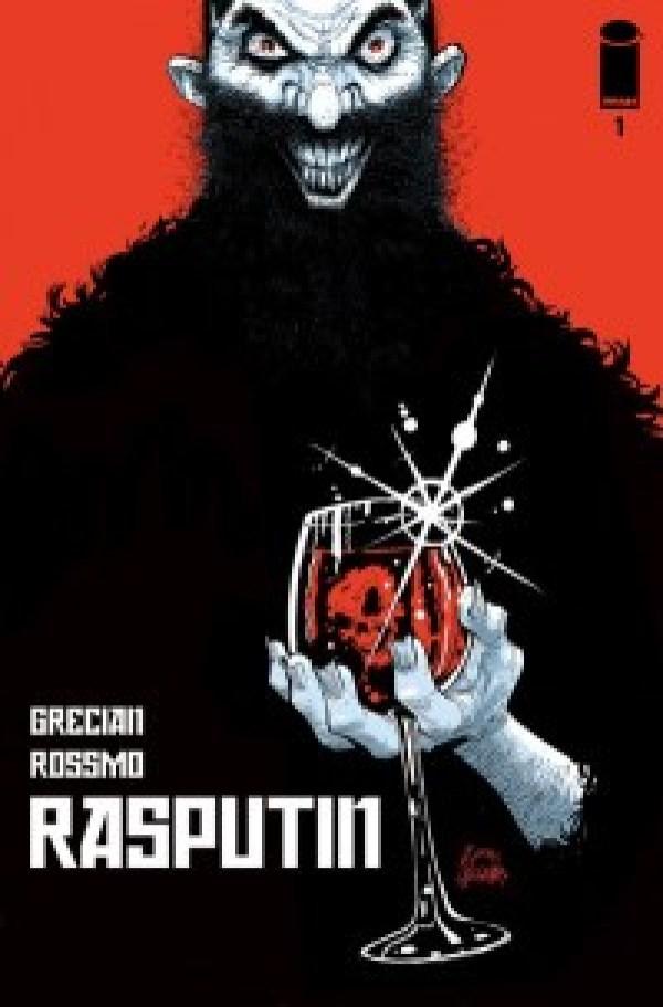 RASPUTIN_cover-final2-600x911 ComicList: Image Comics New Releases for 10/29/2014