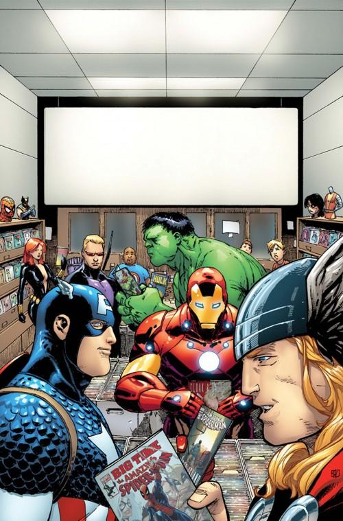 STK461693-500x759 ComicList: Marvel Comics for 03/14/2012