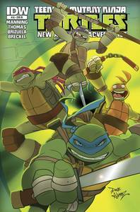 STK650892 ComicList: IDW Publishing New Releases for 10/15/2014