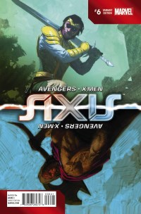 STK656040 ComicList: Marvel Comics New Releases for 11/19/2014