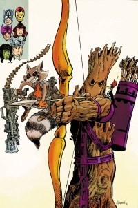 STK656133 ComicList: Marvel Comics New Releases for 11/19/2014