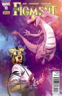 STK659997 ComicList: Marvel Comics New Releases for 10/29/2014