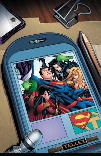 SUPERMAN_35 ComicList: DC Comics New Releases for 10/22/2014