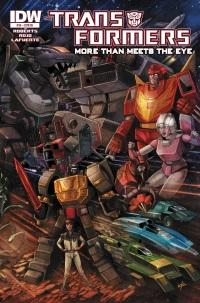 TF_MTMTE_34_cvrRI ComicList: IDW Publishing New Releases for 10/29/2014