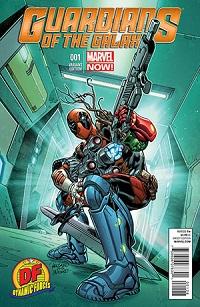 TNGOTG1DF ComicList: Marvel Comics for 08/07/2013