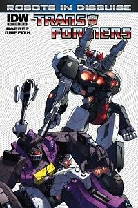 Transformers_RobotsinDisguise_04_CvrA ComicList: IDW Publishing for 04/25/2012
