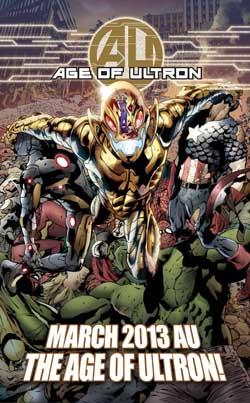 ageofultronpostcard ComicList: Marvel Comics for 02/06/2013