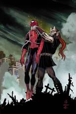asm585 ComicList Extended Forecast for 01/28/2009
