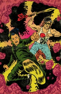 boom_big_trouble_in_little_china_006_b ComicList: BOOM! Studios New Releases for 11/12/2014