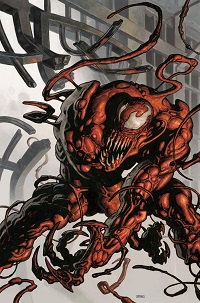 carnage2garresvar ComicList: Marvel Comics for 08/07/2013