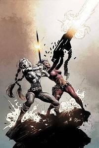 fearlessdeodato1 ComicList: Marvel Comics for 02/06/2013
