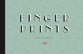 fingerprintscover_lg Top Shelf Productions August 2010 Solicitations