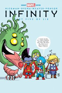 infinity5young ComicList: Marvel Comics for 10/30/2013