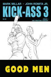 kickass3_1_Ferry ComicList: Marvel Comics for 07/31/2013