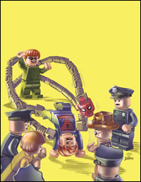 mightavengers1_lego1 ComicList: Marvel Comics for 09/11/2013