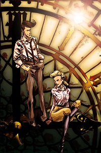 peter_13_cover_A_flat ComicList: Image Comics for 08/14/2013