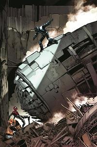 superior2jimenezvar ComicList: Marvel Comics for 08/07/2013
