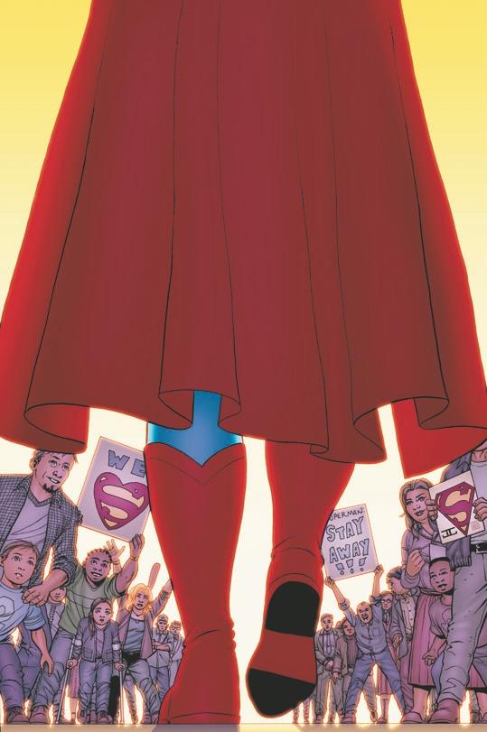 superman_703_02 DC Comics September 2010 Solicitations SNEAK PEAK