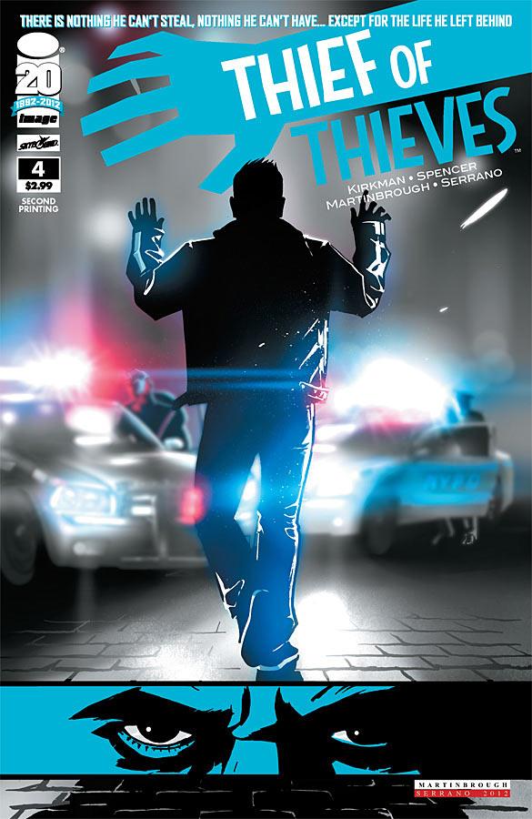 1337121782 Robert Kirkman's THIEF OF THIEVES earns more new printings