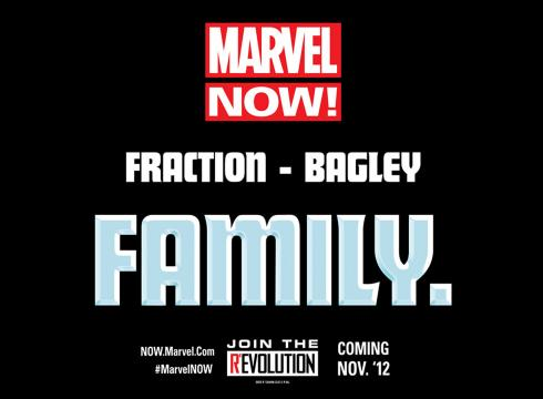 1343999249 The Legacy future of Marvel NOW!