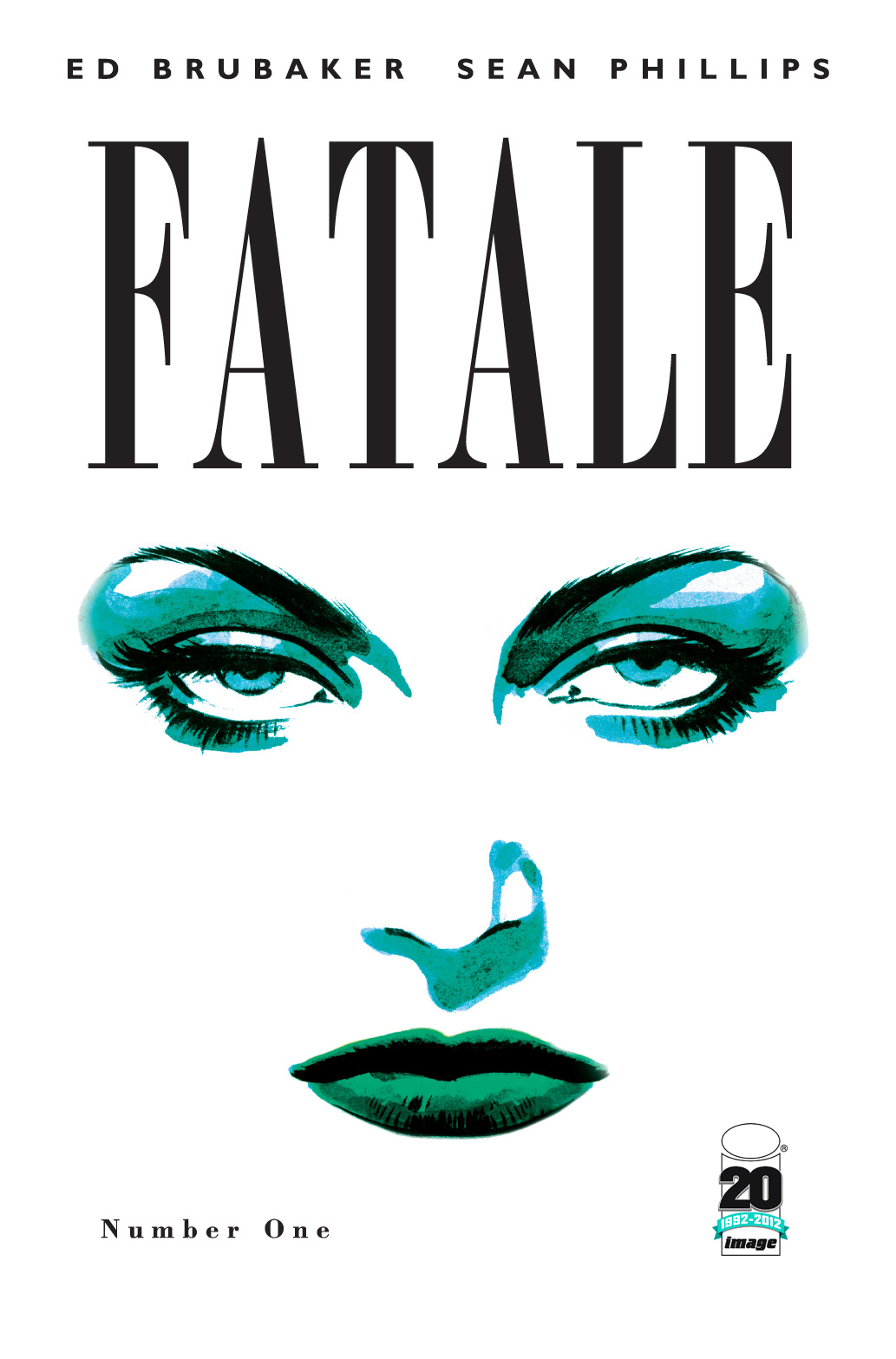 349894504328955 FATALE #1 reaches five printings