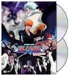 51LyDRh7ZQL._SL160_ Bleach The Movie 2 The DiamondDust Rebellion Released On DVD