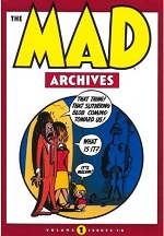 51itTyZdywL_SS500_ Cartoon Art Museum celebrates 60 YEARS OF MAD