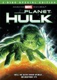 51vJ7MKAIL_SL160_ Newsarama and New York Comic Con sponsor Planet Hulk screening