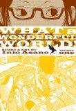 61NLA7VDwhL_SL160_ VIZ Media to publish new manga series What A Wonderful World