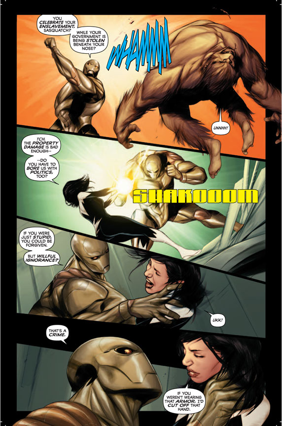 ALPHAPO001_Preview3 First Look At ALPHA FLIGHT #0.1