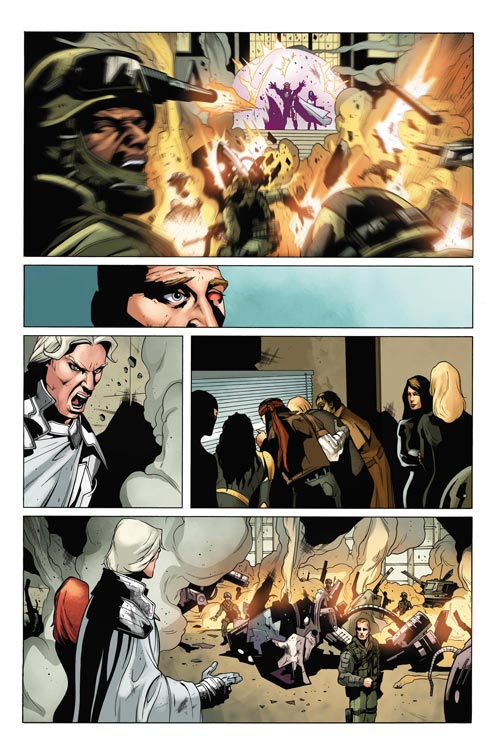 AOXALPHA_Preview9 First Look At AGE OF X: ALPHA