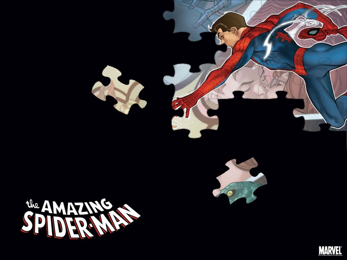 ASM_2010_02 The Year (2010) of Spider-Man Continues