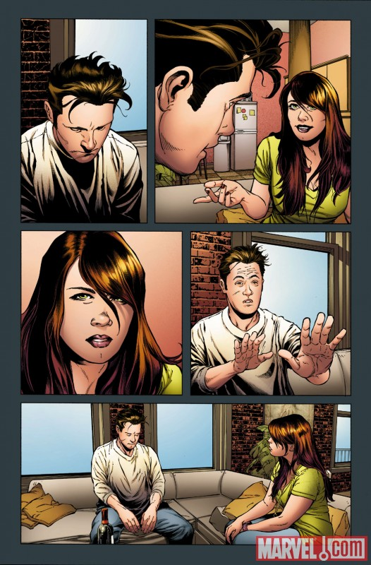 ASM_638_Preview4 First Look At Amazing Spider-Man #638