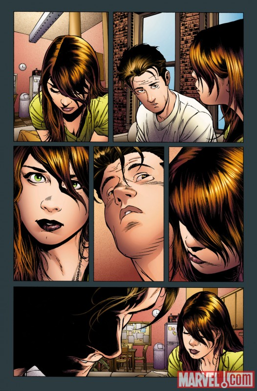 ASM_638_Preview5 First Look At Amazing Spider-Man #638