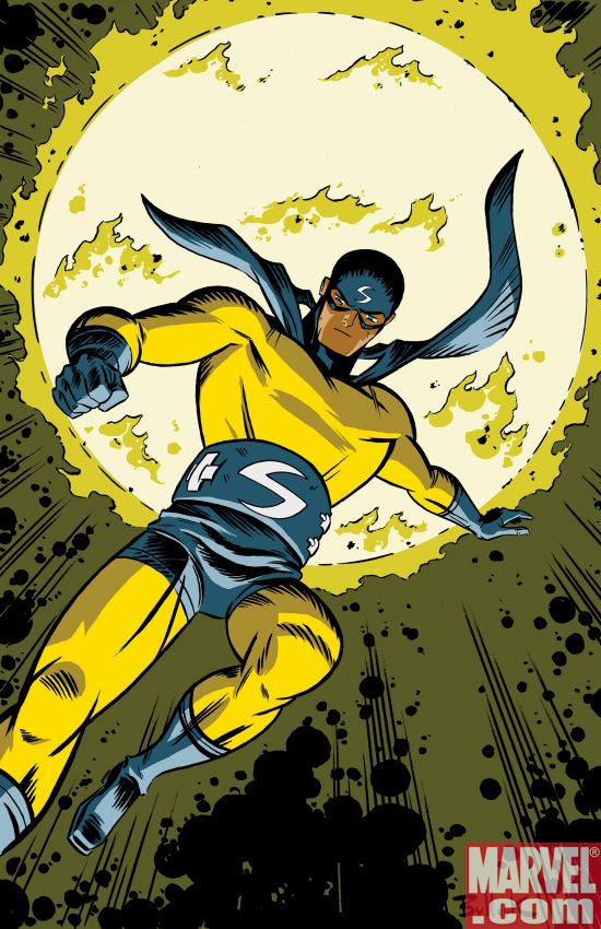 AgeofSentry_01_VariantCover The Age Of The Sentry #1 Preview