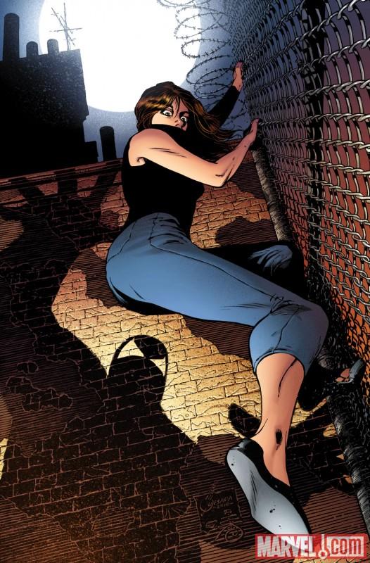 AmazingSpider-Man_640_QuesadaVariant AMAZING SPIDER-MAN #640 Joe Quesada variant cover revealed