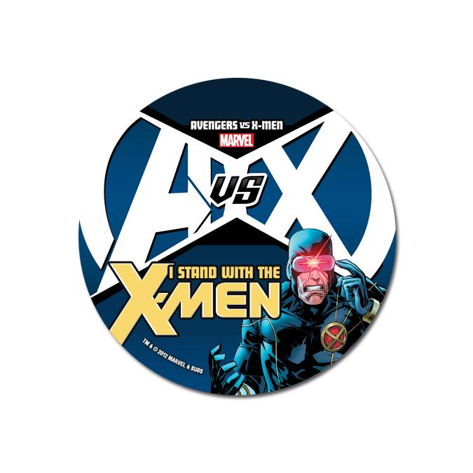 AvX_XMen_Button ComicList: Marvel Comics for 04/04/2012