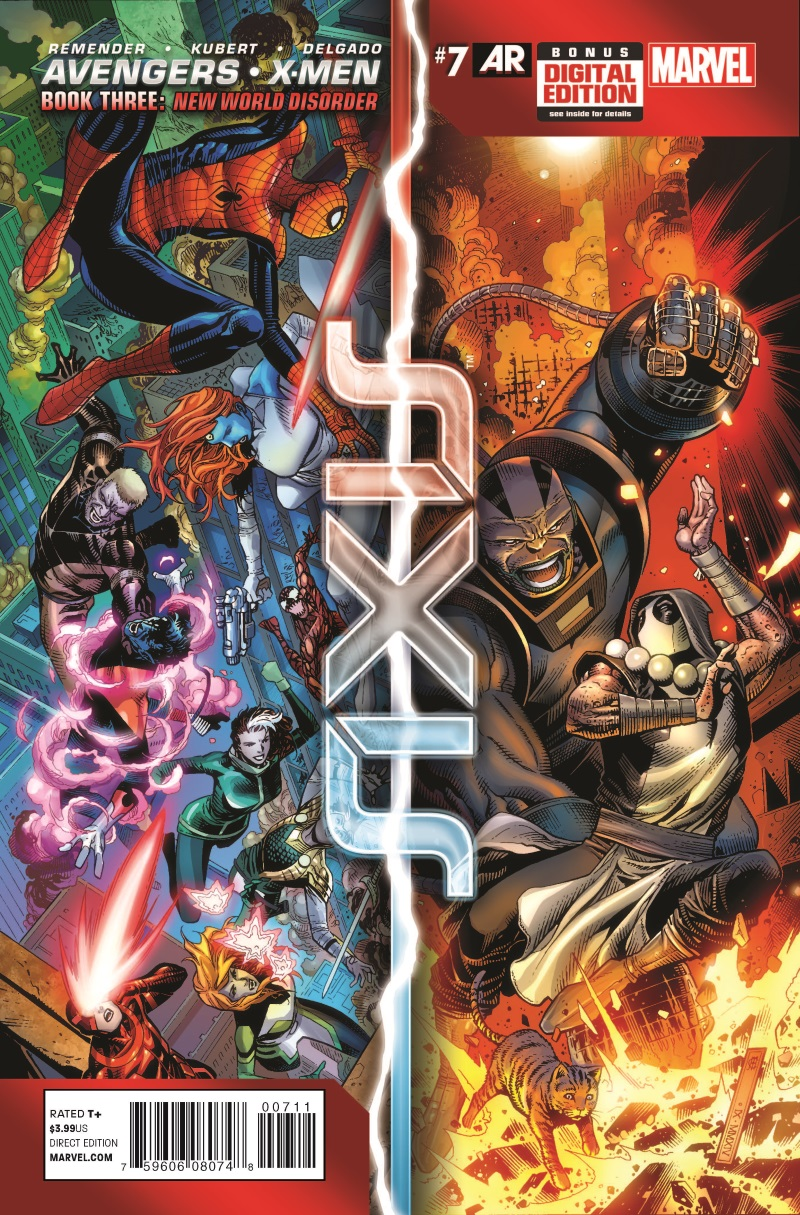 Avengers_X-Men_AXIS_7_Cover First Look at AVENGERS AND X-MEN: AXIS #7