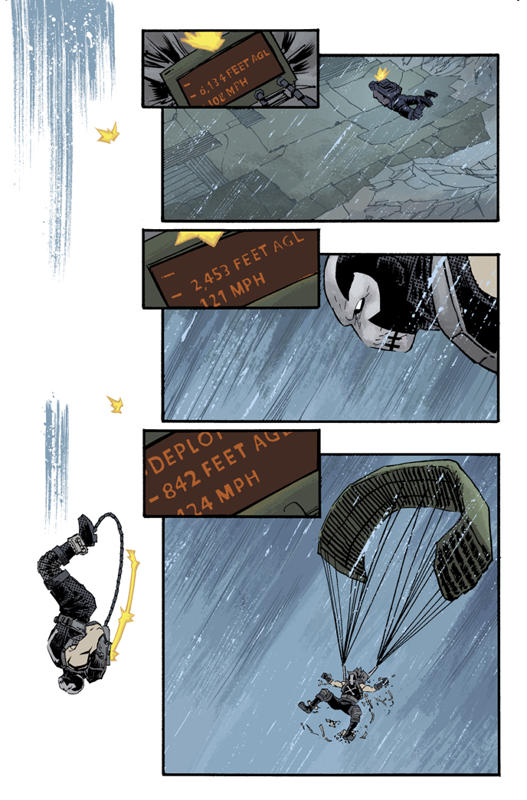CAPANDCROSS_Preview2 First Look at CAPTAIN AMERICA AND CROSSBONES #1