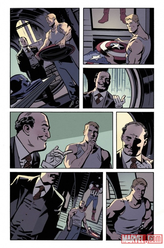 CAPTAINAMERICA_617_Preview4 First Look At CAPTAIN AMERICA #617