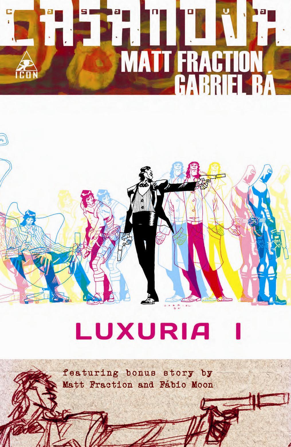 CASANOVA_1_2nd CASANOVA: The Most Mind-Blowing Book Of The Century