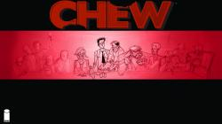 CHEW15pressrelease CHEW marks first quarter of run with a special issue