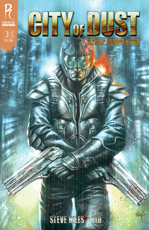 COD3_CoverB_Parrillo Radical Publishing December 2008 Solicitations