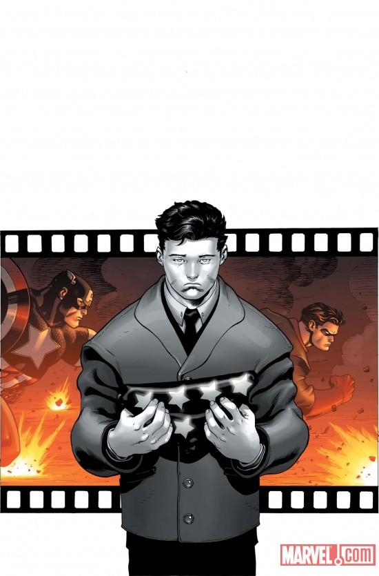 CaptainAmericaAndBucky_620_Cover Marvel proclaims new CAPTAIN AMERICA And BUCKY series