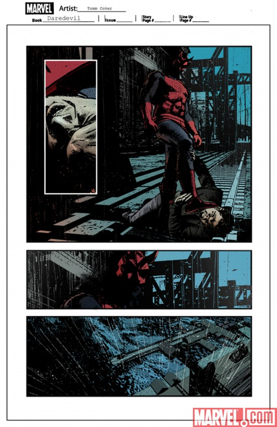 DD_Noir_01_Preview2 Daredevil Noir #1 Preview