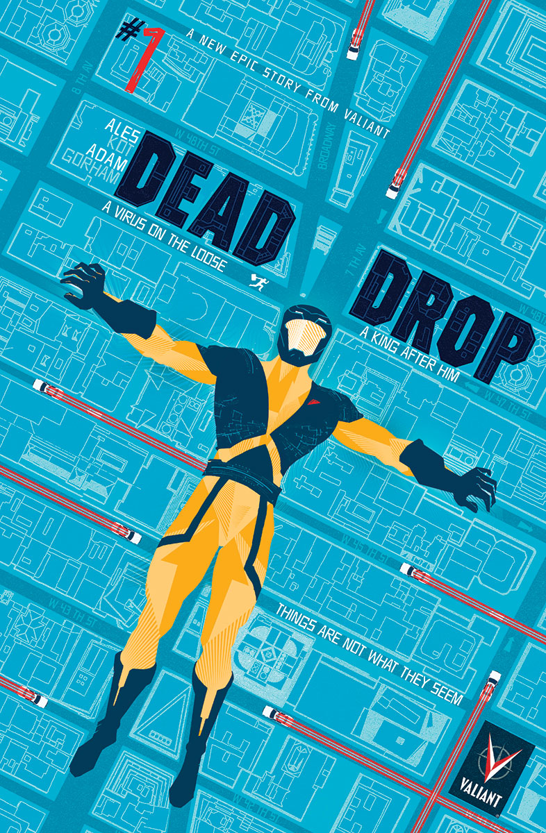 DEAD-DROP_001_COVER-A_ALLEN The countdown to DEAD DROP begins this May