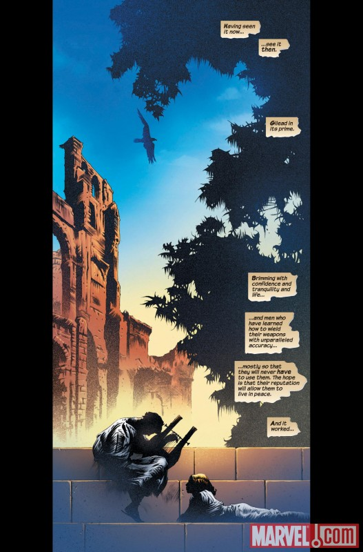 DT_BattleofJerichoHill_01_Preview4 Dark Tower: The Battle of Jericho Hill Begins Today