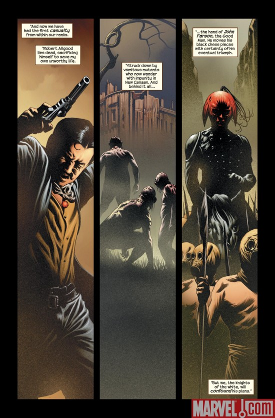 DarkTower_FoG_04_Preview4 Get Dark Tower: The Fall of Gilead #4 In Stores Now